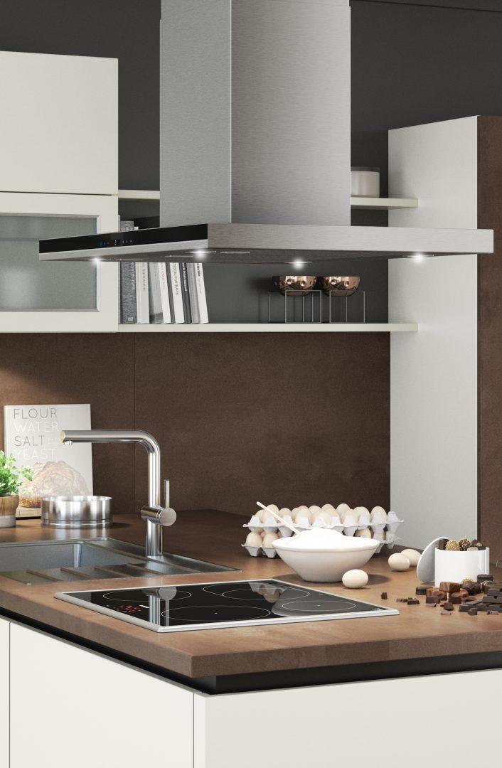 cuisine design agencemement cuisine moderne