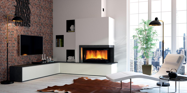 foyers fonte flamme